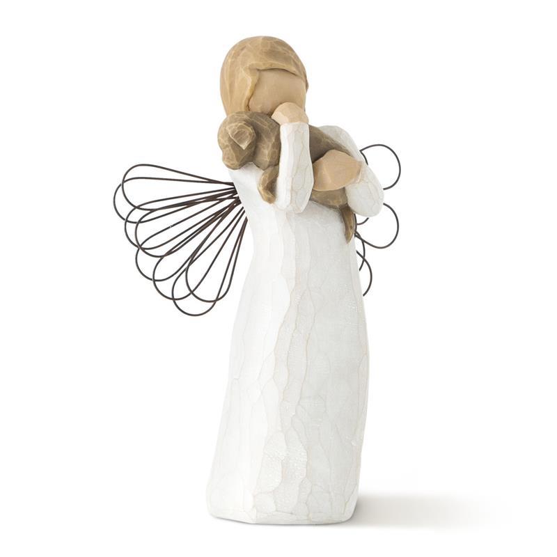 Angel Of Friendship,Willow Tree by Demdaco,26011