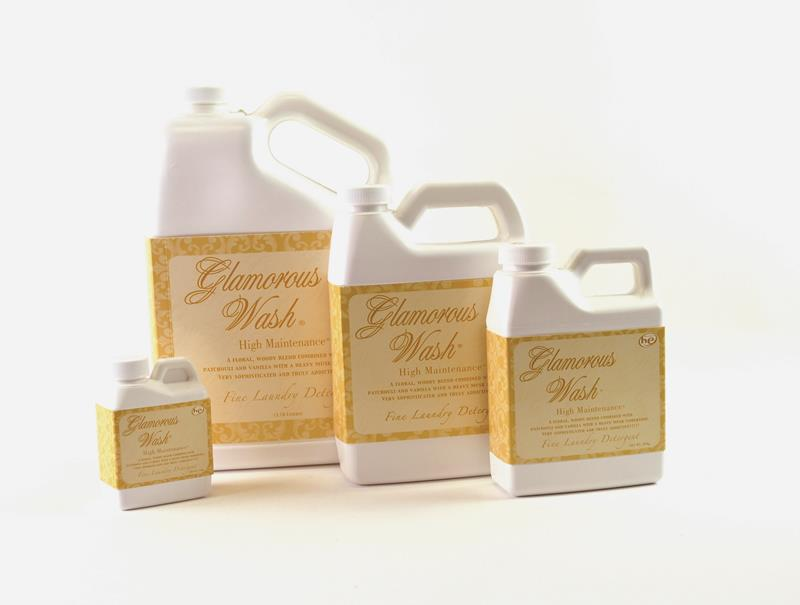 Tyler Glamorous Wash - Gallon,Tyler Candle Company,38111