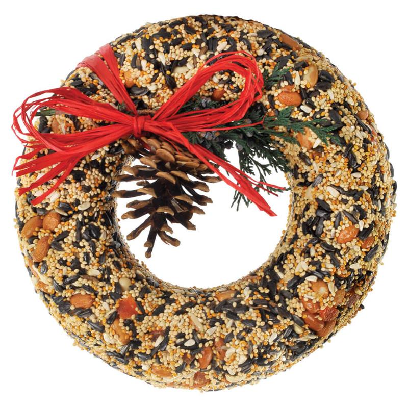 WildFeast Wreath,632