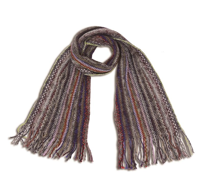 Giving Scarf- Multi Color,67426-F