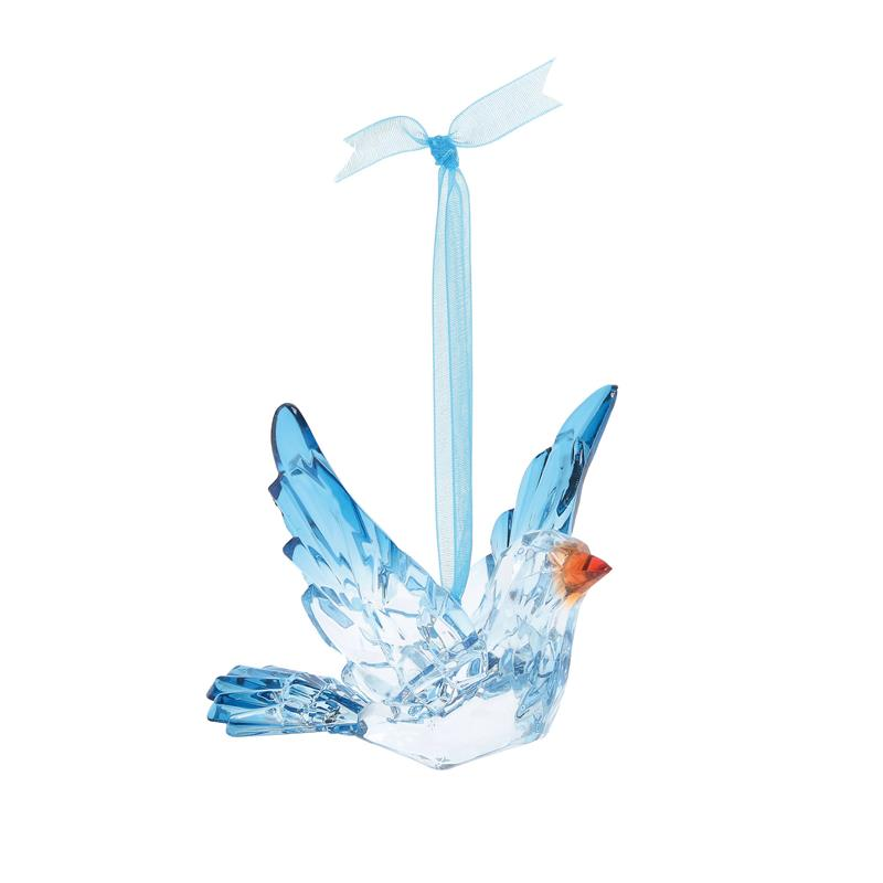 Bluebird Ornament,6006057