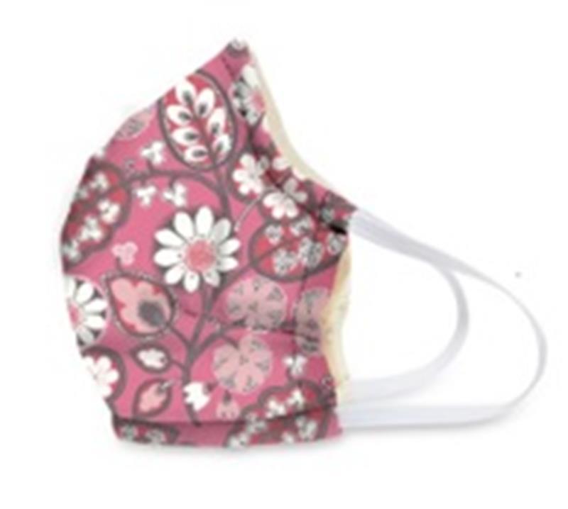 Cotton Face Mask,Vera Bradley,28001-376