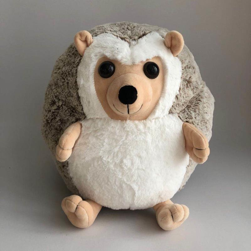 Warm Pals Handwarmer Hedgehog,Warm Pals Plush,WPHW-HEDGE